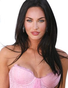 Megan Fox Hollywood Hot Model & Actress 2011