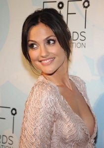 Actress Minka kelly Hot Pictures 2011