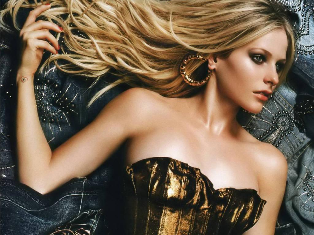 Avril lavigne Photos, Singer Lavigne avril 200 | hotfemale