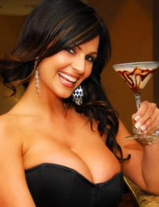 Denise Milani Hot Pics & Wallpapers 2011