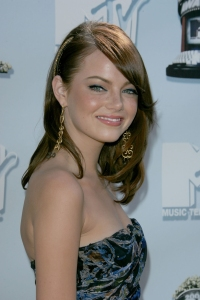 Pictures of Emma stone, hot emma Stone 2011