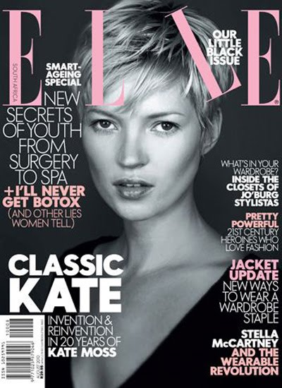 Magazine Cover Pics Of Model Kate Moss 2011 Hotfemale