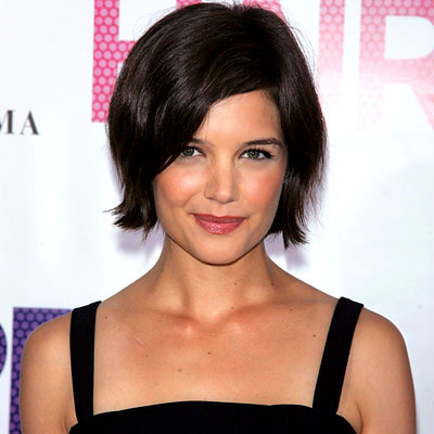 Katie Holmes Pictures  on Katie Holmes Hot  Katie Haircut Pics 2011    Hotfemale