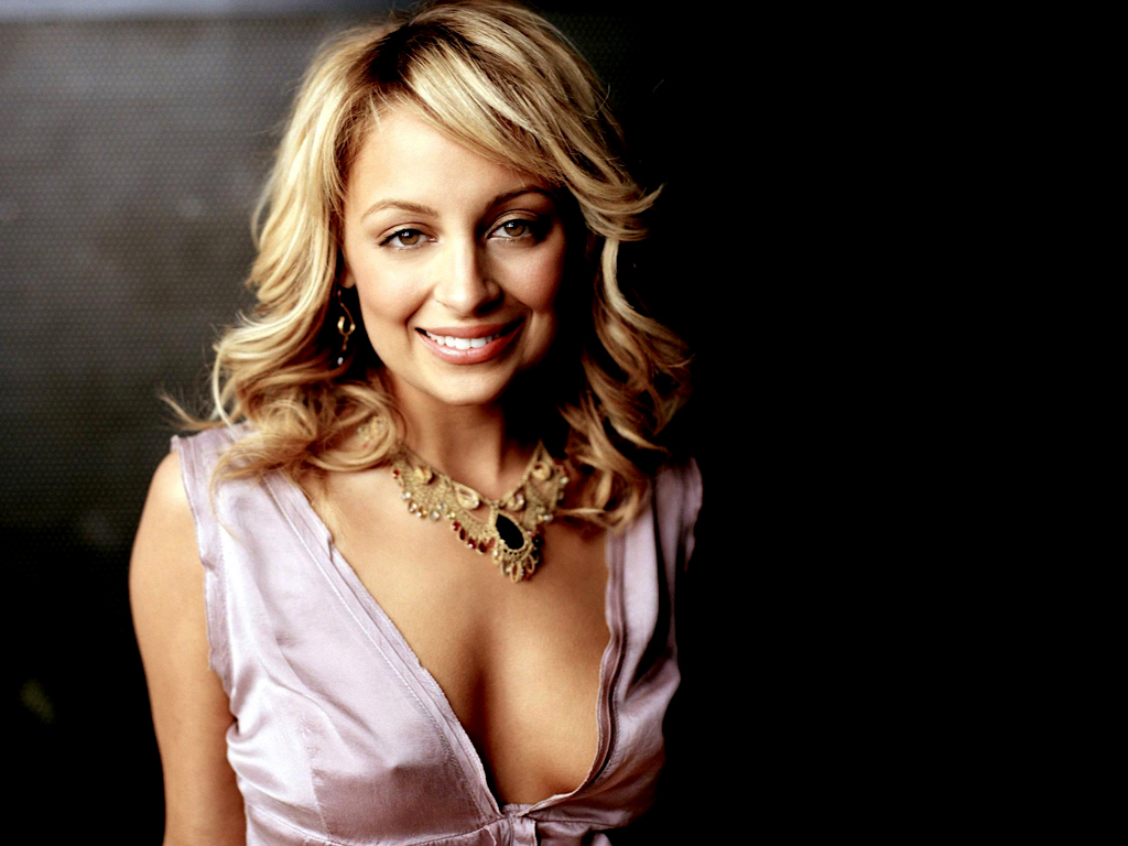 Hot Wallpapers Of Nicole Richie 2011 Hotfemale