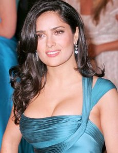 Salma Hayek pictures collection 2011