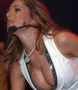 Actress Cheryl Cole Hot Pictures 2011
