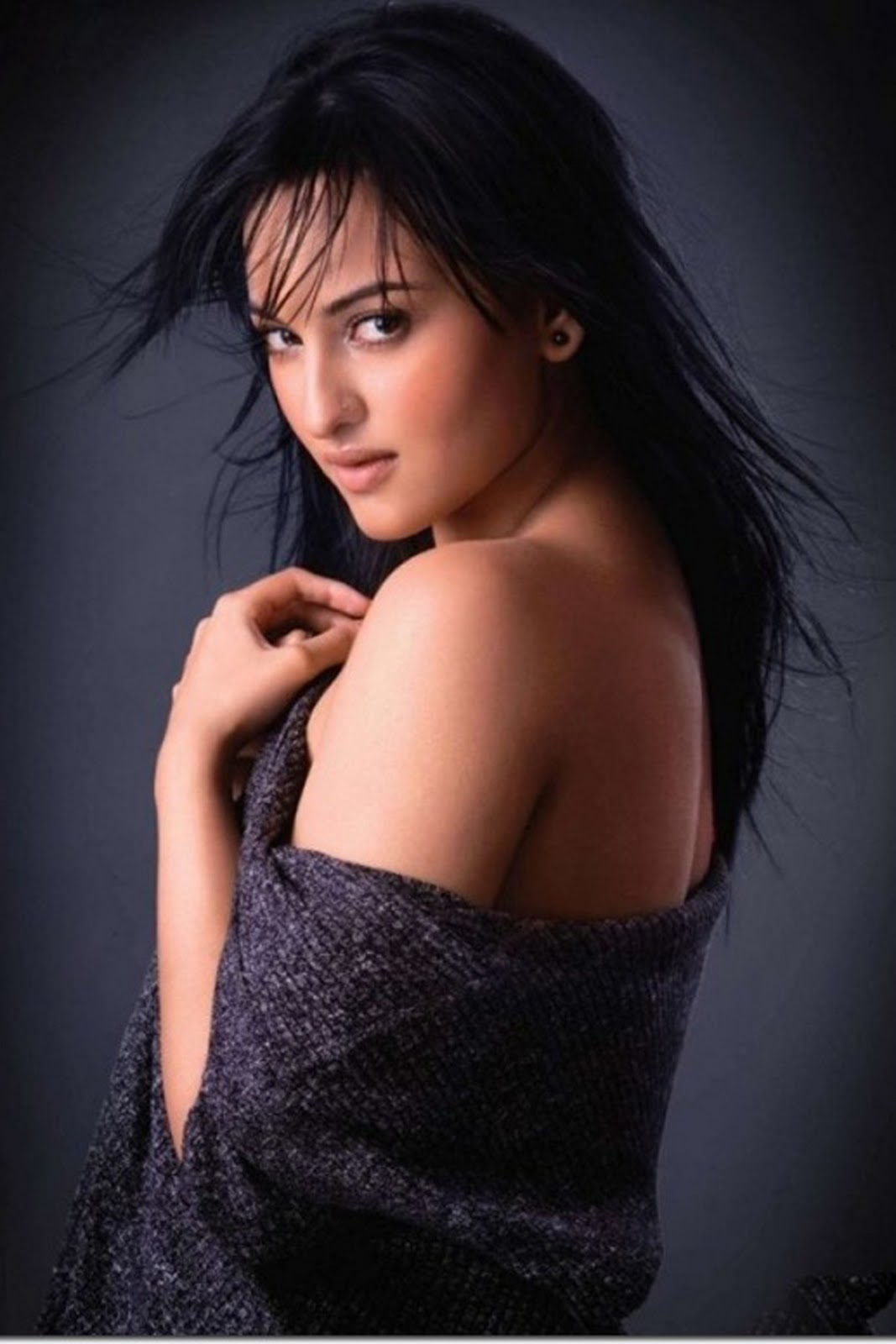 Sonakshi Sinha Sexy hot bikini photos, wallpapers and ...