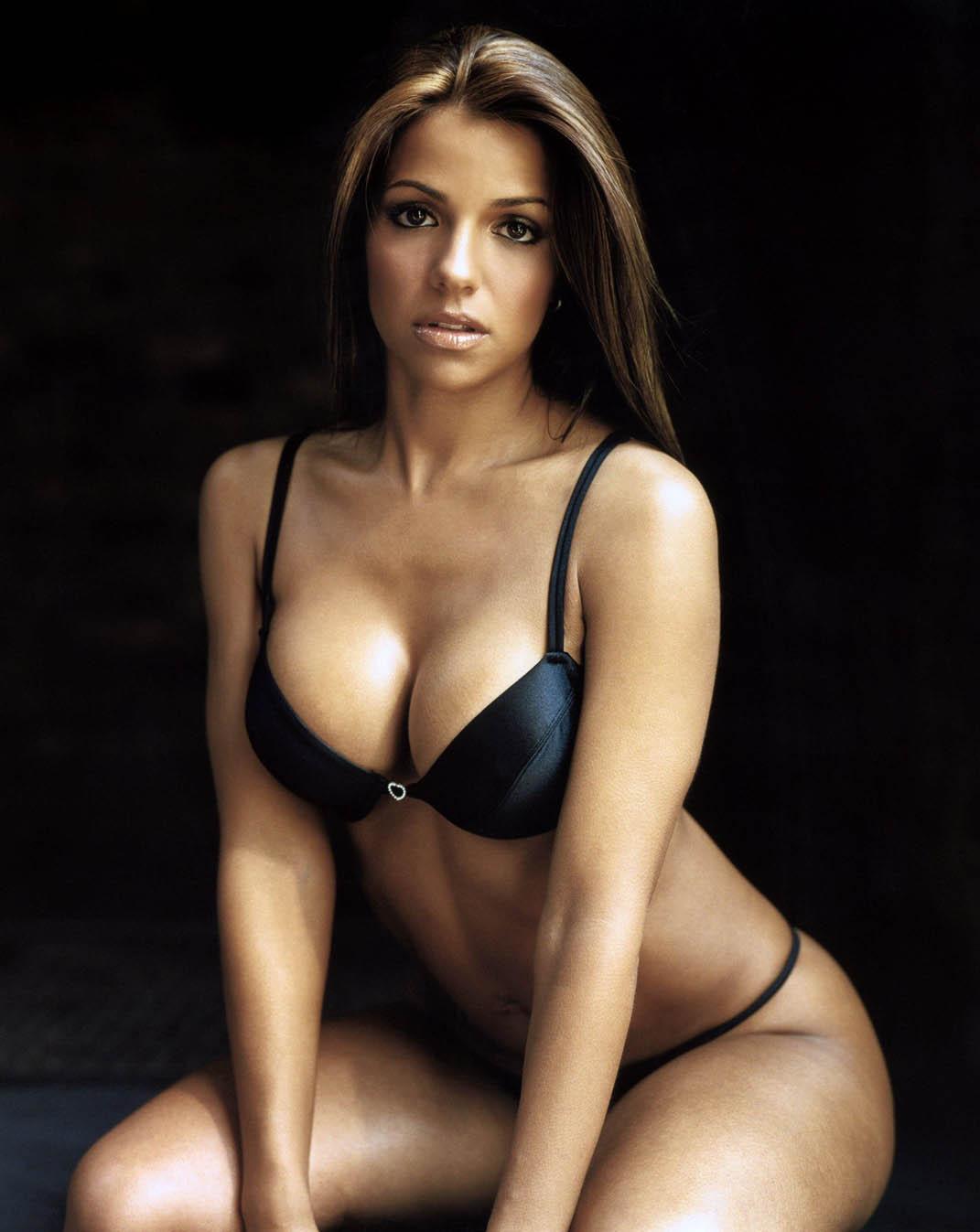 Vida Guerra Hollywood Hot And Sexy Actress Photos -4351